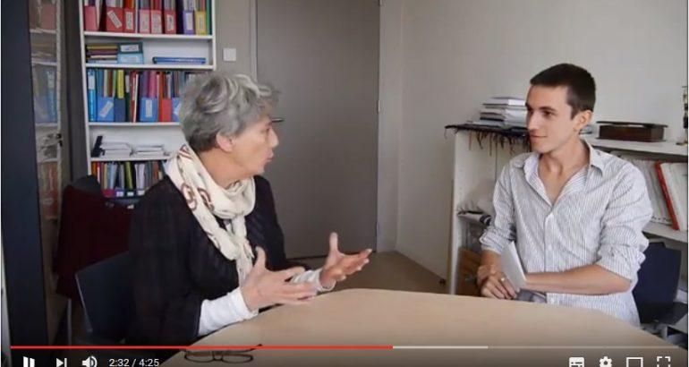 3 vidéos sur les modèles de développement avec Catherine Delhaye, directrice du CIEDEL