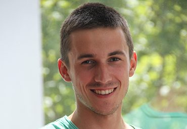 Gaël Belsoeur, chargé de communication et chargé de mission