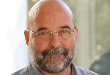 Christophe Mestre, formateur et chargé de mission au CIEDEL