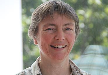 Corinne Lajarge est directrice des études et chargée de mission au CIEDEL