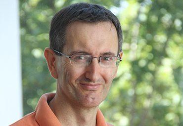 Emmanuel Vivien, responsable administratif et financier