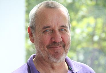 Olivier Thome, formateur et chargé de mission