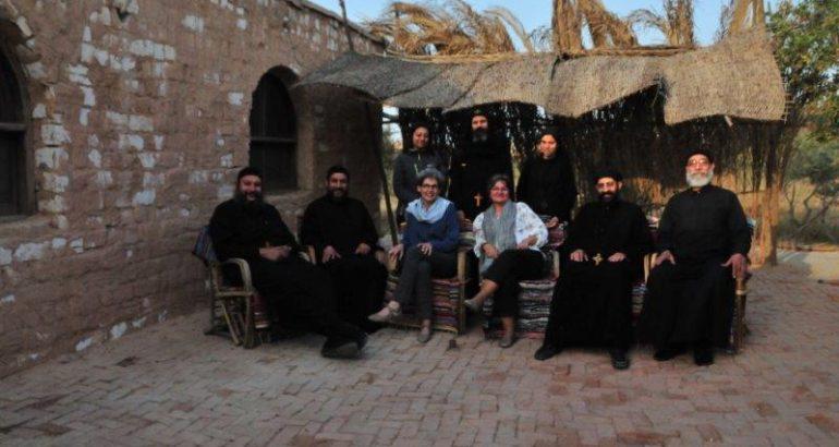 Le CIEDEL passe la main à des formateurs locaux pour la formation DL-DH à Anaphora, Égypte