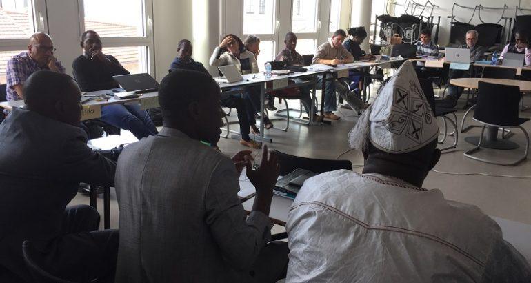 Des maires du Bénin invités dans la formation du CIEDEL