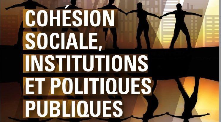 Un essai passionnant sur la cohésion sociale au Maroc, coordonné par Abdallah Saaf