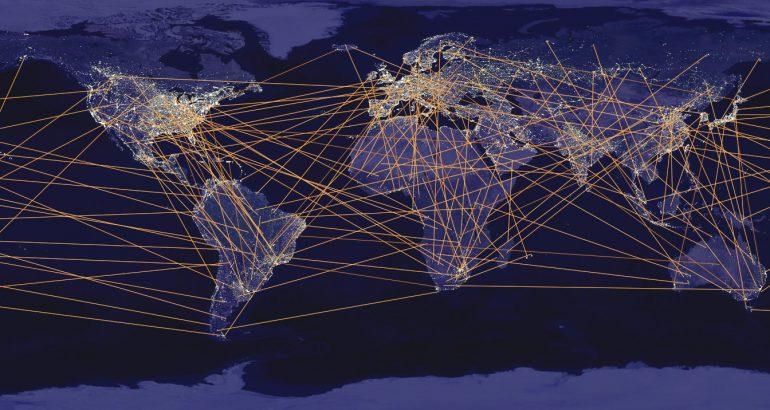 Le programme de recherche internationalisation des villes et des territoires s'intéresse aux enjeux, dynamiques et perspectives du rôle des collectivités territoriales à l'international