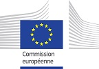 logo commission europeenne web