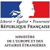 logo ministere de l'europe et des affaires etrangeres