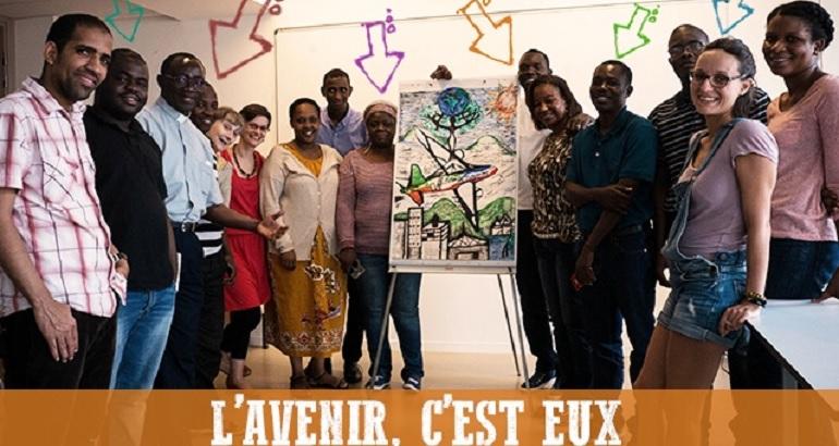 Développement local pour l'avenir, une campagne de financement participatif pour soutenir la formation des professionnels
