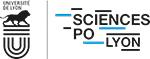 Logo de l'IEP de Lyon