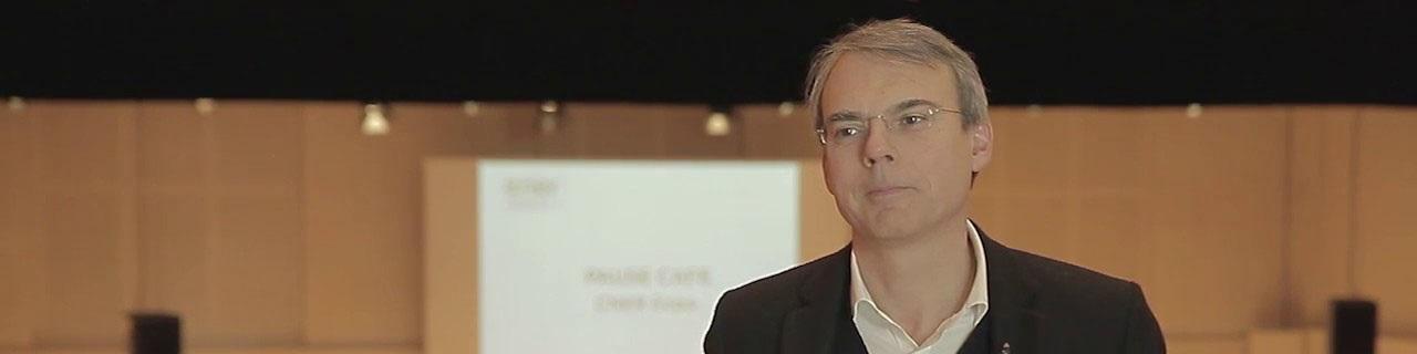 Philippe Durance sera l'invité du CIEDEL et du RAFOD le 15 juin 2018