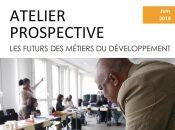 Couverture document prospective métier développement